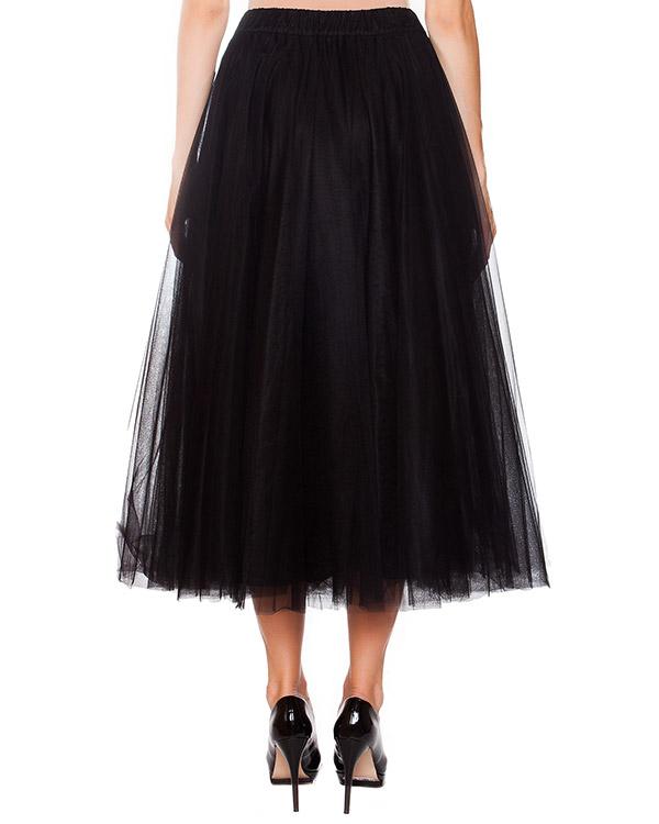 женская юбка P.A.R.O.S.H., сезон: зима 2015/16. Купить за 7200 руб. | Фото 2
