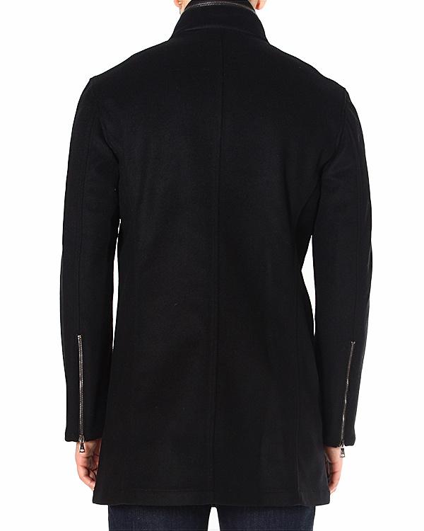 мужская пальто JOHN VARVATOS, сезон: зима 2014/15. Купить за 41500 руб. | Фото 2