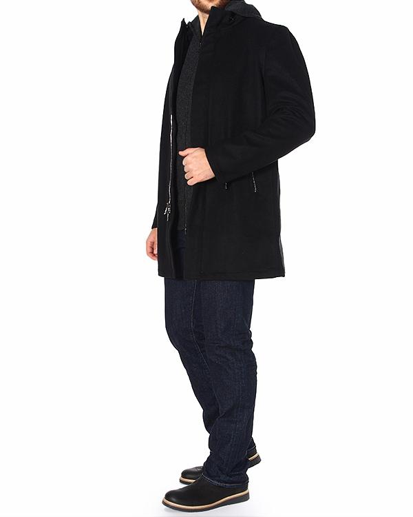 мужская пальто JOHN VARVATOS, сезон: зима 2014/15. Купить за 41500 руб. | Фото 3