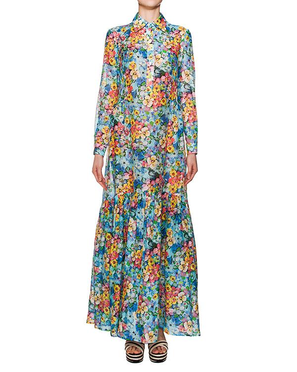женская платье Infinee, сезон: лето 2016. Купить за 22900 руб. | Фото 1