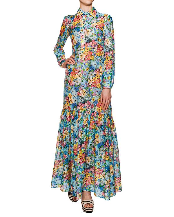 женская платье Infinee, сезон: лето 2016. Купить за 22900 руб. | Фото 2