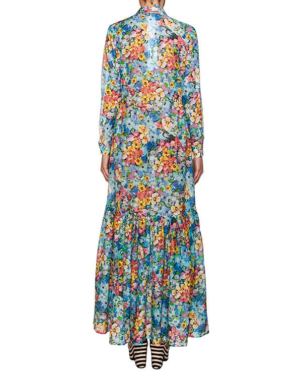 женская платье Infinee, сезон: лето 2016. Купить за 22900 руб. | Фото 3