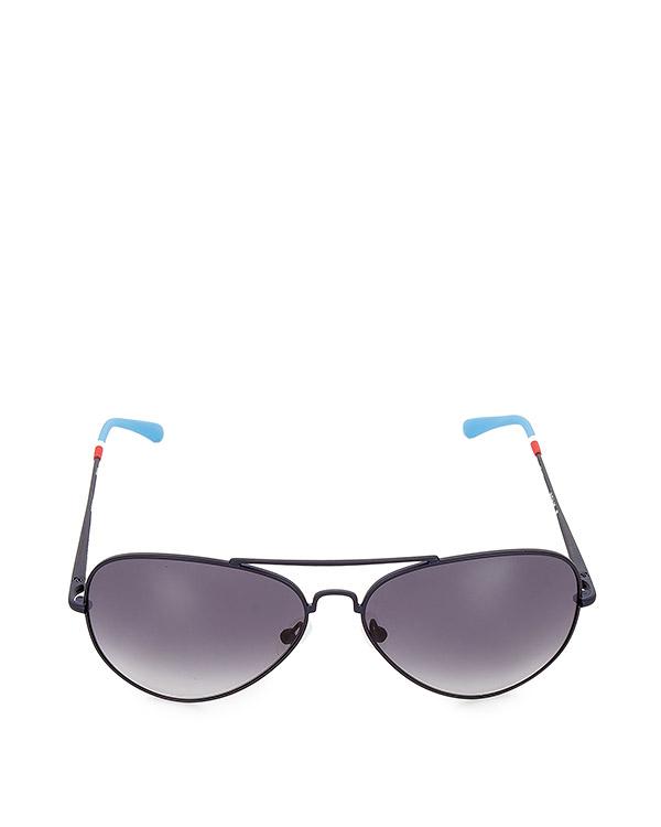 очки коллаборация с брендом Orlebar Brown артикул OB9C3SUN марки Linda Farrow купить за 20400 руб.