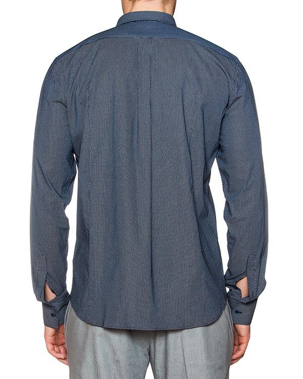 мужская рубашка Obvious Basic, сезон: лето 2016. Купить за 6300 руб. | Фото 2