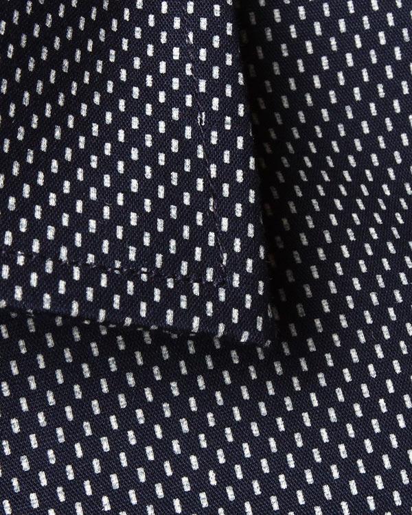 мужская рубашка Obvious Basic, сезон: лето 2016. Купить за 6300 руб. | Фото 4