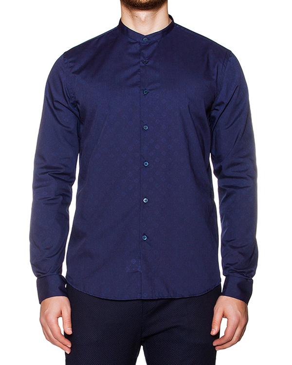 мужская рубашка Obvious Basic, сезон: лето 2016. Купить за 5700 руб. | Фото 1