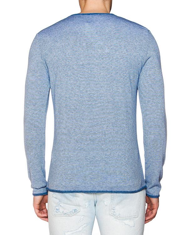 мужская пуловер Obvious Basic, сезон: лето 2016. Купить за 6900 руб. | Фото 2