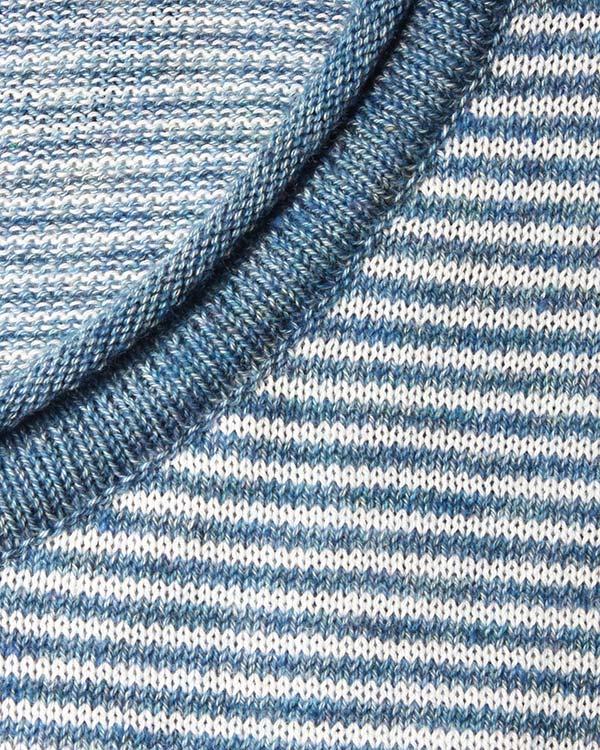 мужская пуловер Obvious Basic, сезон: лето 2016. Купить за 6900 руб. | Фото 4