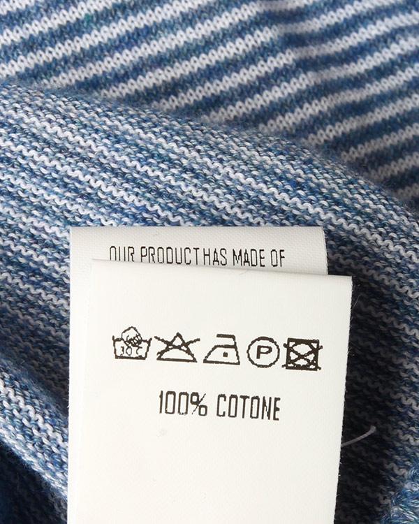 мужская пуловер Obvious Basic, сезон: лето 2016. Купить за 6900 руб. | Фото 5
