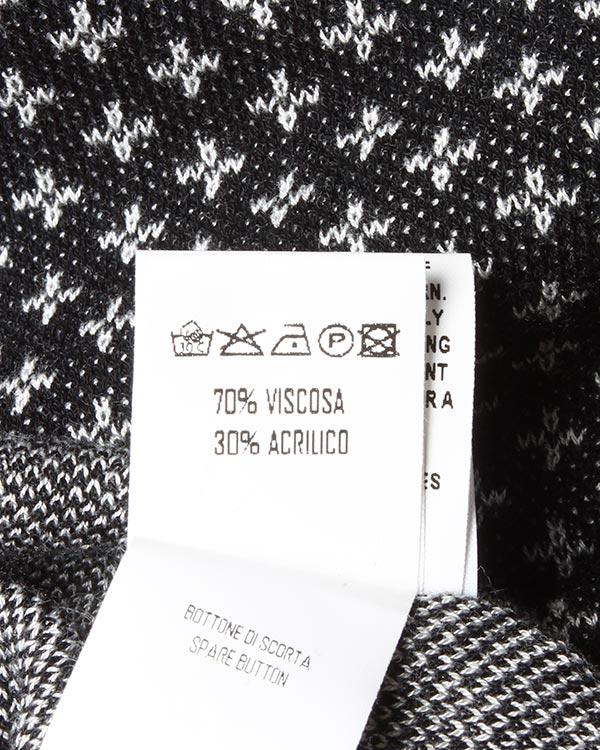 мужская поло Obvious Basic, сезон: лето 2016. Купить за 7500 руб. | Фото 5