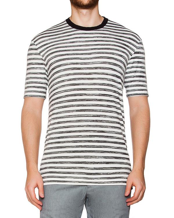 мужская футболка Obvious Basic, сезон: лето 2016. Купить за 5100 руб. | Фото 1