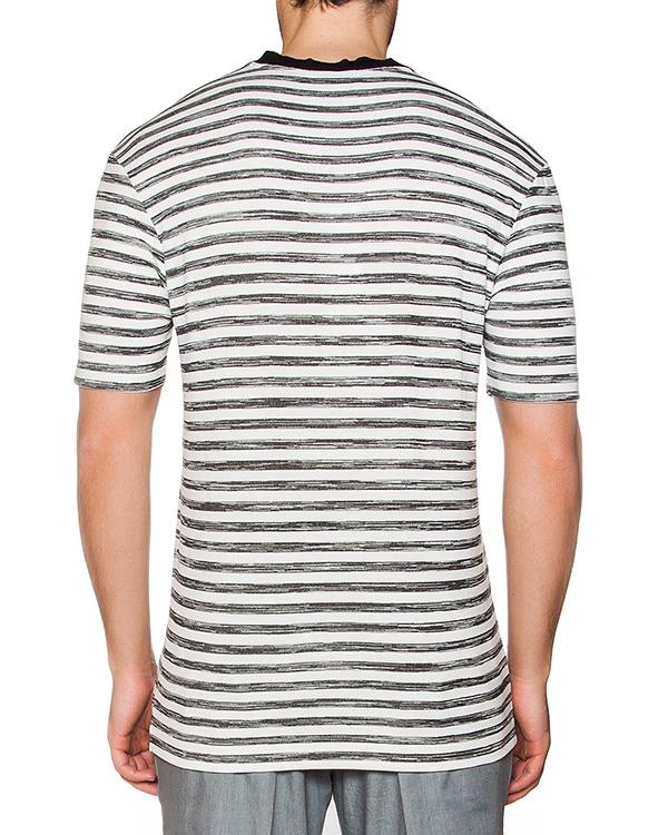 мужская футболка Obvious Basic, сезон: лето 2016. Купить за 5100 руб. | Фото 2
