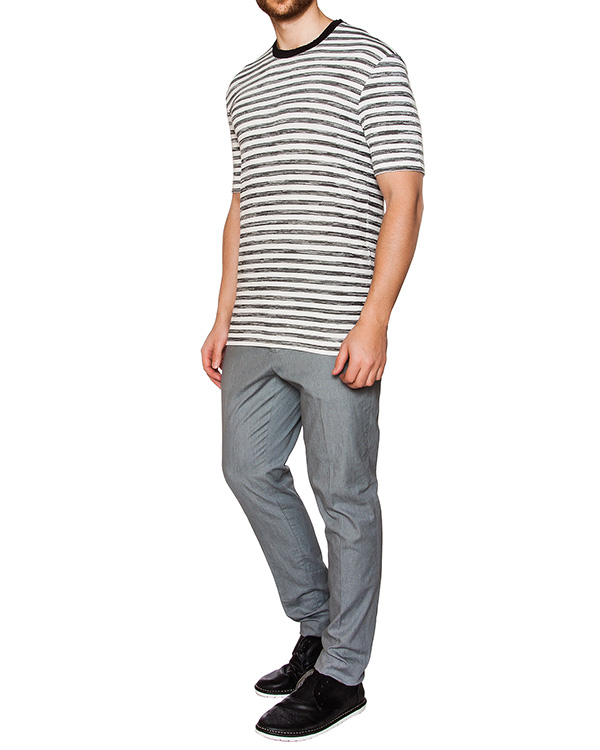 мужская футболка Obvious Basic, сезон: лето 2016. Купить за 5100 руб. | Фото 3