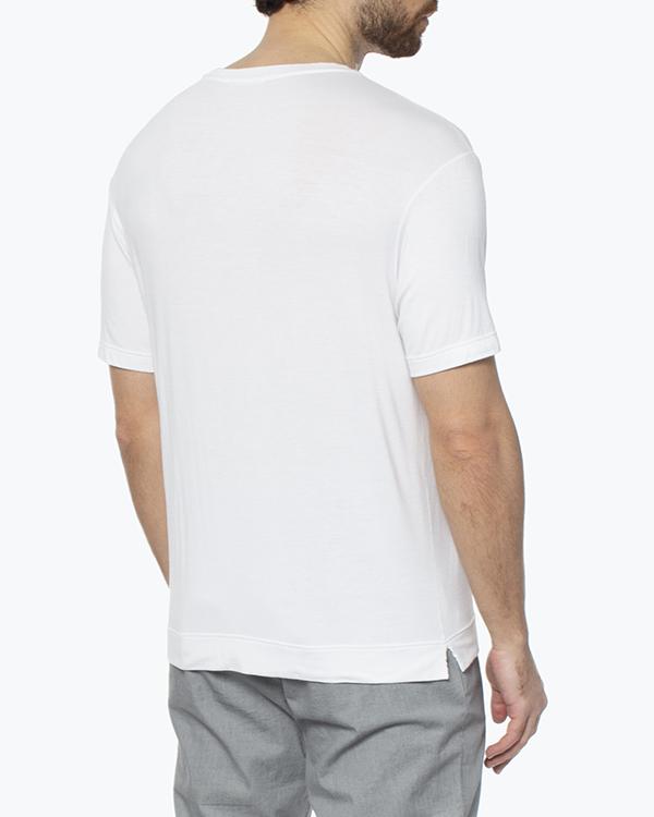 мужская футболка Obvious Basic, сезон: лето 2016. Купить за 4100 руб. | Фото 4