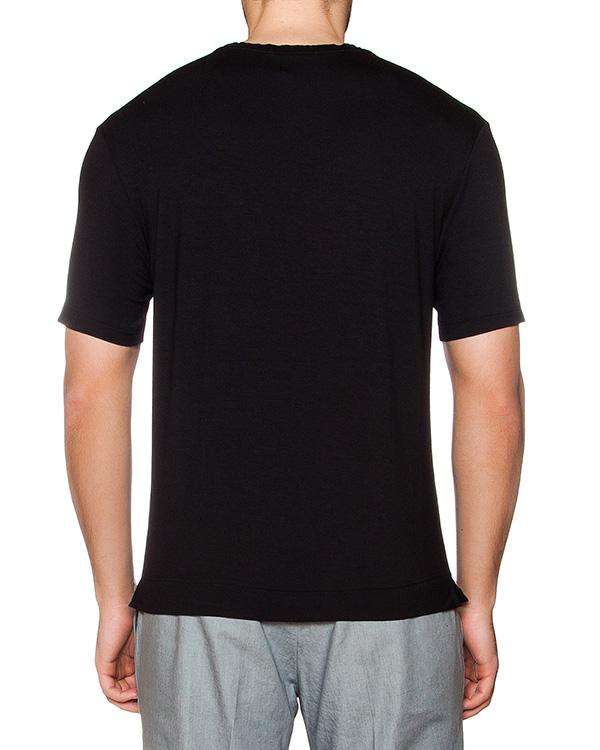 мужская футболка Obvious Basic, сезон: лето 2016. Купить за 4100 руб. | Фото 2