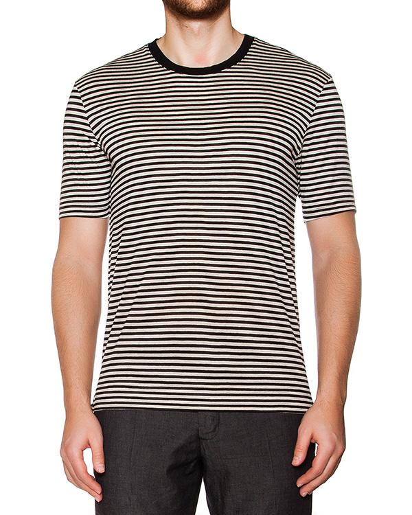 мужская футболка Obvious Basic, сезон: лето 2016. Купить за 4100 руб. | Фото 1