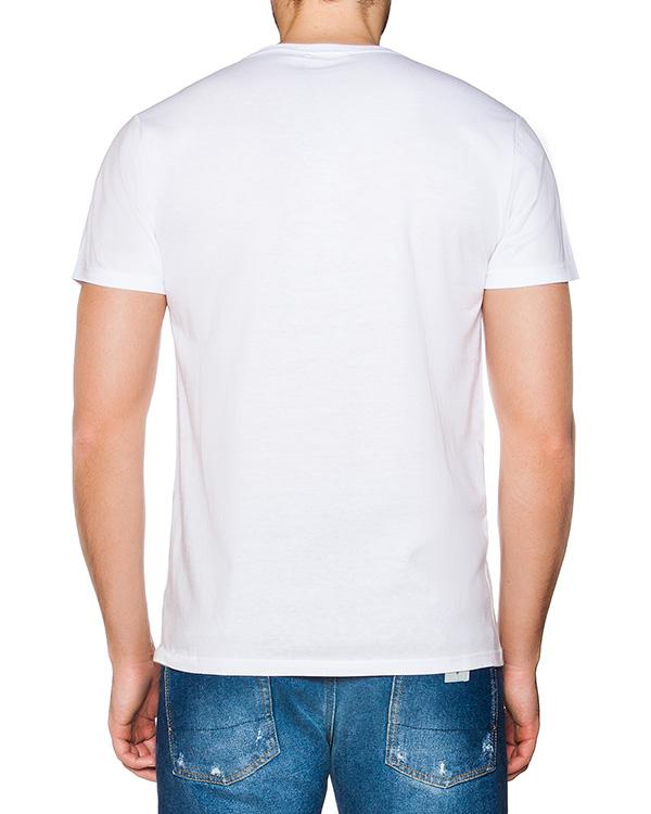мужская футболка Obvious Basic, сезон: лето 2016. Купить за 3400 руб. | Фото 2