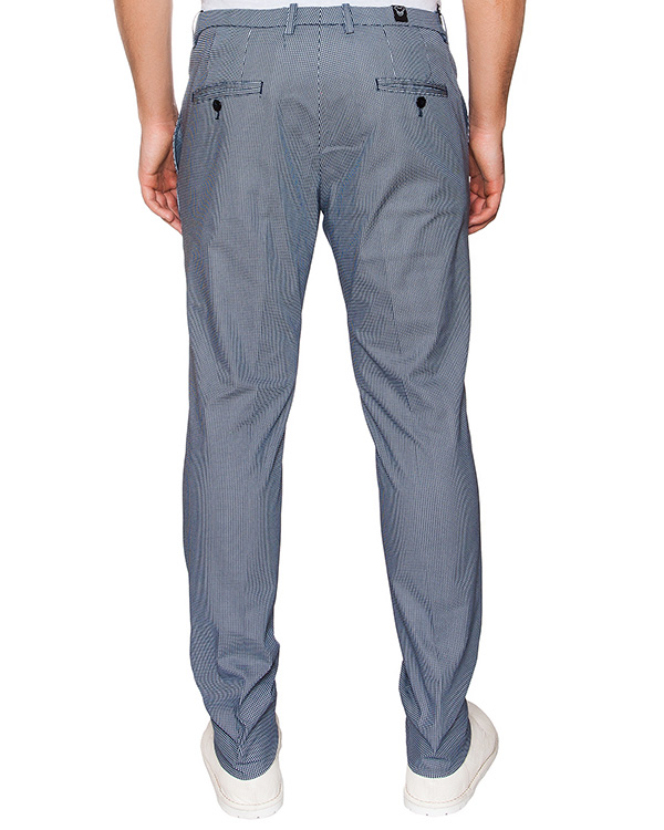 мужская брюки Obvious Basic, сезон: лето 2016. Купить за 9000 руб. | Фото 2