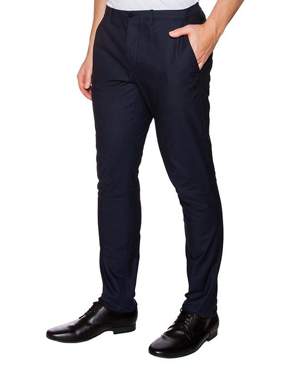 мужская брюки Obvious Basic, сезон: лето 2016. Купить за 8900 руб. | Фото 1