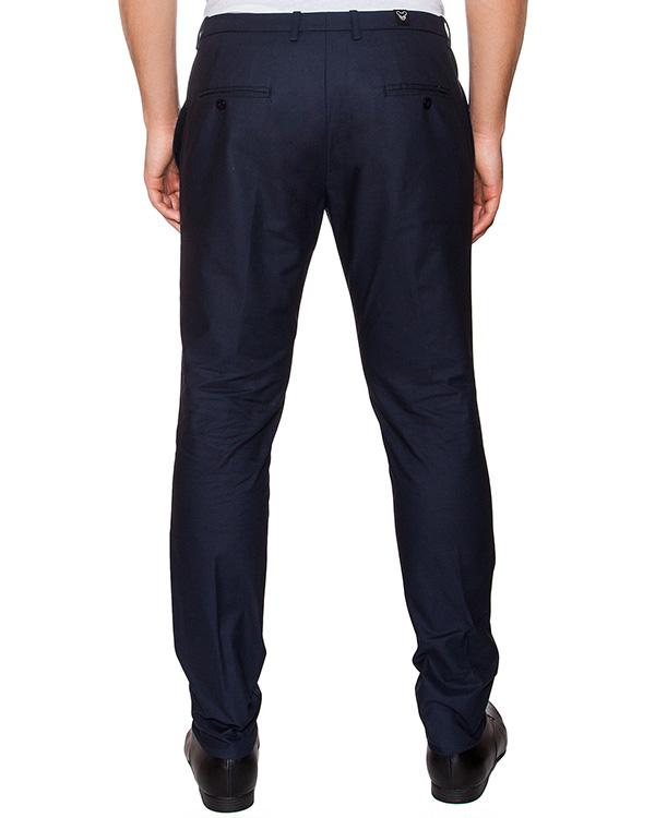 мужская брюки Obvious Basic, сезон: лето 2016. Купить за 8900 руб. | Фото 2