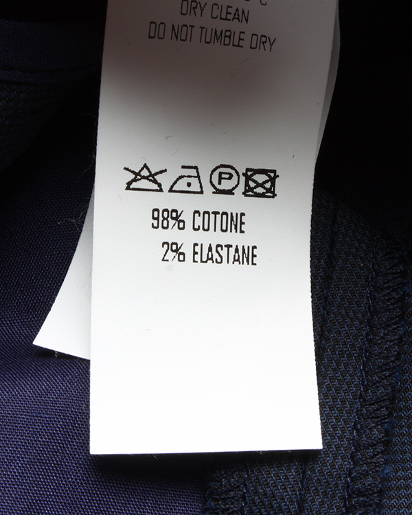 мужская брюки Obvious Basic, сезон: лето 2016. Купить за 8900 руб. | Фото 5