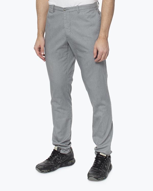 мужская брюки Obvious Basic, сезон: лето 2016. Купить за 8300 руб. | Фото 3