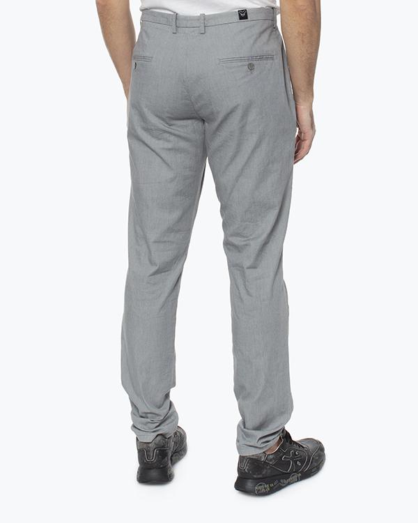 мужская брюки Obvious Basic, сезон: лето 2016. Купить за 8300 руб. | Фото 4