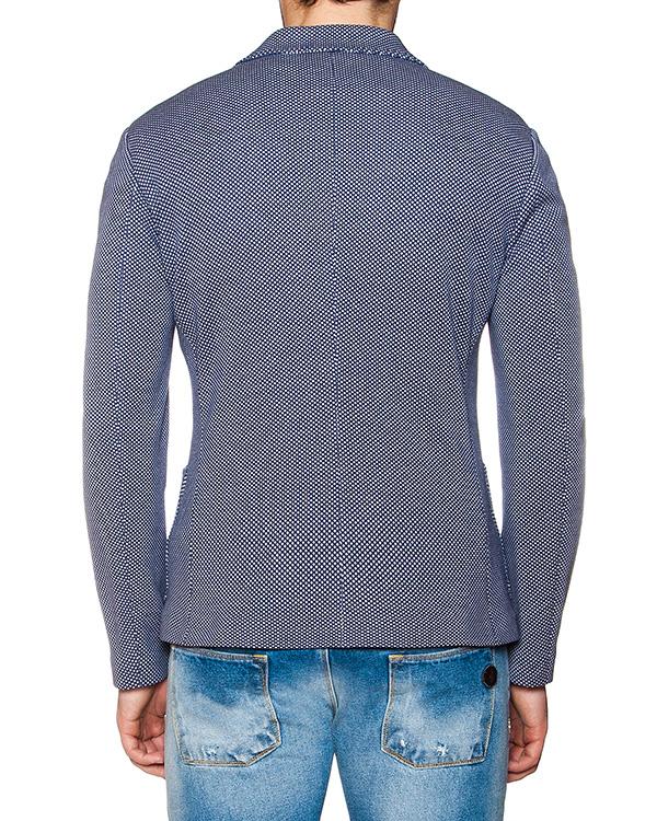мужская пиджак Obvious Basic, сезон: лето 2016. Купить за 14600 руб. | Фото 2