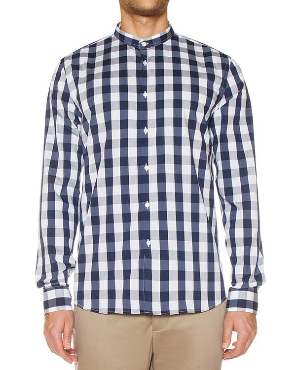 рубашка  артикул OBS17070C107 марки Obvious Basic купить за 5200 руб.