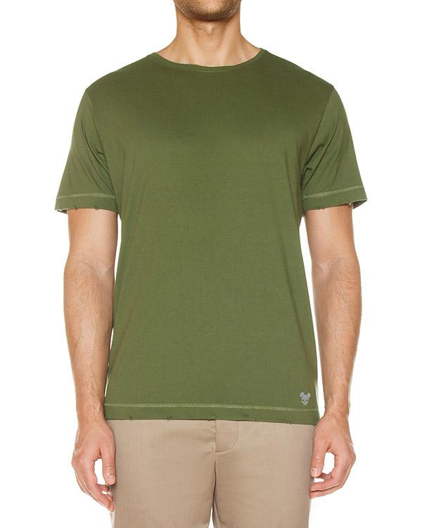 футболка  артикул OBS17274J103R марки Obvious Basic купить за 1700 руб.