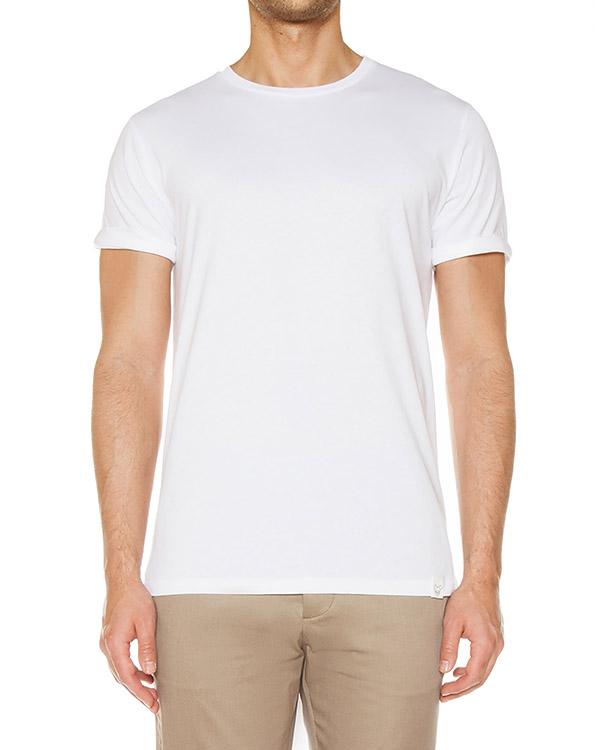 футболка  артикул OBS17281J114 марки Obvious Basic купить за 2900 руб.