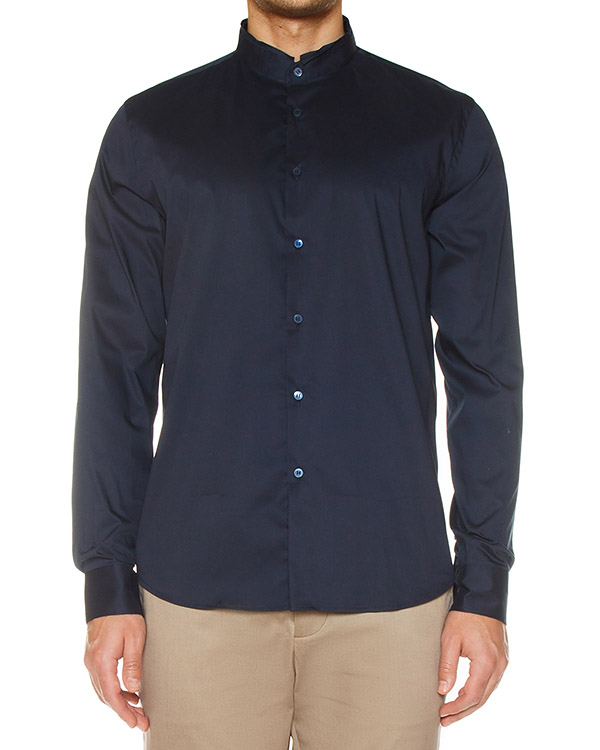 рубашка  артикул OBS1785C107S марки Obvious Basic купить за 4700 руб.