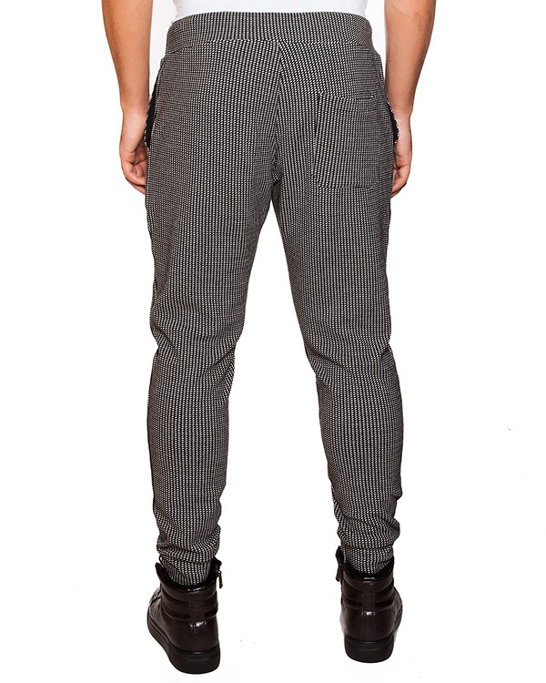 мужская брюки Obvious Basic, сезон: зима 2015/16. Купить за 11200 руб. | Фото 2