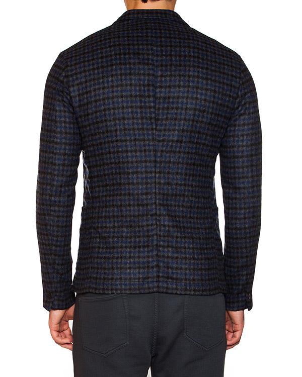 мужская пиджак Obvious Basic, сезон: зима 2015/16. Купить за 16700 руб. | Фото 2