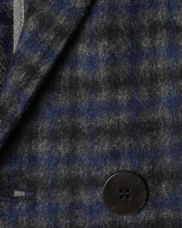 мужская пиджак Obvious Basic, сезон: зима 2015/16. Купить за 16700 руб. | Фото 4
