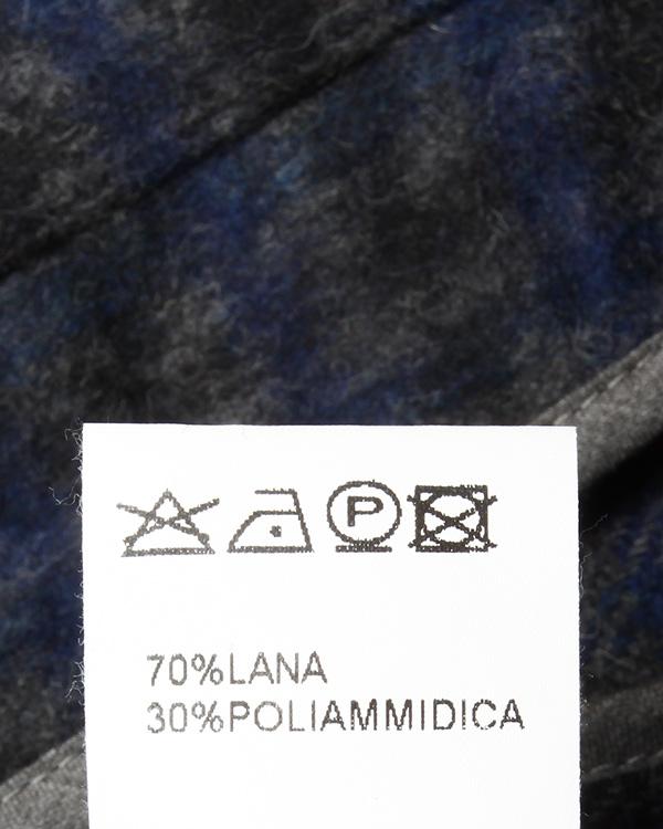 мужская пиджак Obvious Basic, сезон: зима 2015/16. Купить за 16700 руб. | Фото 5