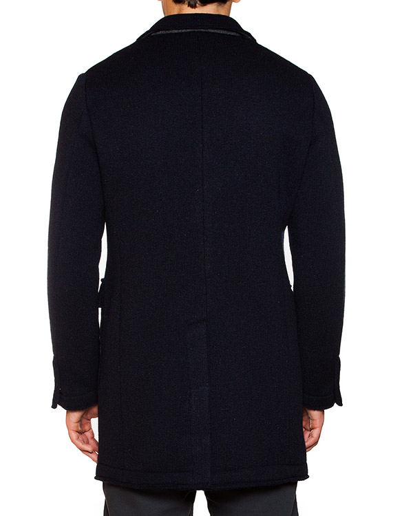 мужская пальто Obvious Basic, сезон: зима 2015/16. Купить за 28200 руб. | Фото 2