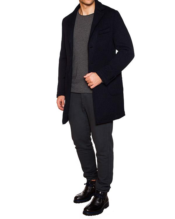 мужская пальто Obvious Basic, сезон: зима 2015/16. Купить за 28200 руб. | Фото 3
