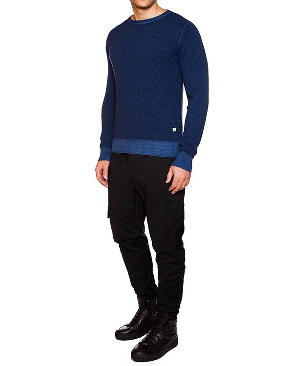 мужская брюки Obvious Basic, сезон: зима 2015/16. Купить за 14000 руб. | Фото 3