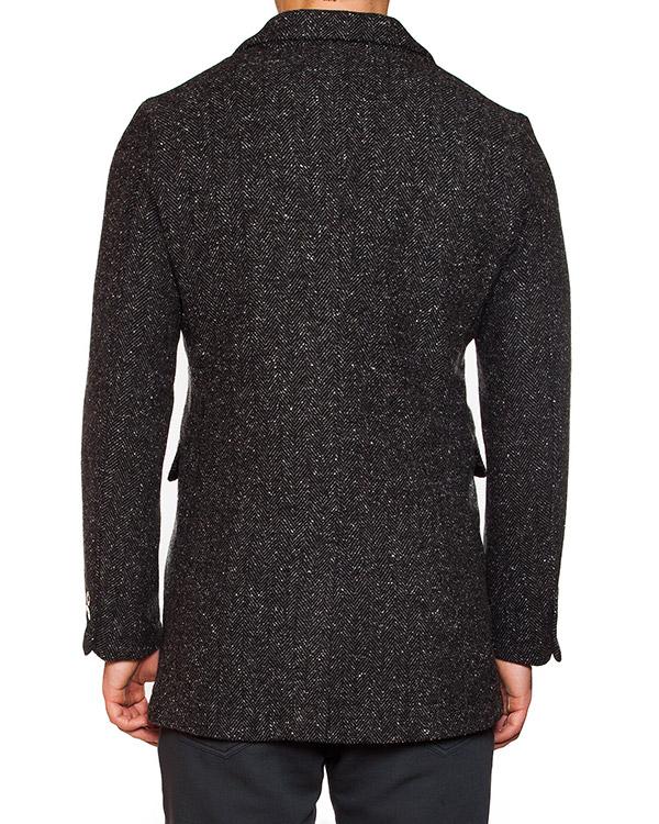 мужская пальто Obvious Basic, сезон: зима 2015/16. Купить за 30400 руб. | Фото 2