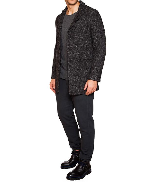 мужская пальто Obvious Basic, сезон: зима 2015/16. Купить за 21300 руб. | Фото 3