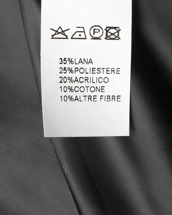 мужская пальто Obvious Basic, сезон: зима 2015/16. Купить за 30400 руб. | Фото 5