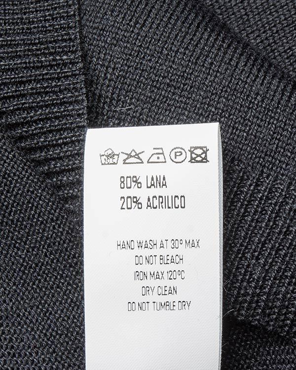 мужская водолазка Obvious Basic, сезон: зима 2016/17. Купить за 6800 руб. | Фото $i