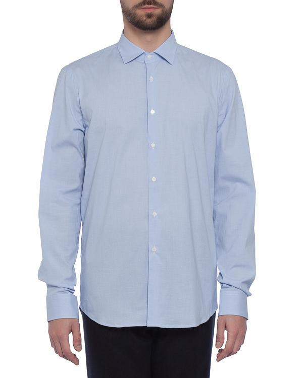 мужская рубашка Obvious Basic, сезон: зима 2017/18. Купить за 8400 руб.   Фото $i