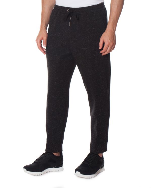 брюки спортивного кроя артикул OBW17459P103A марки Obvious Basic купить за 12100 руб.