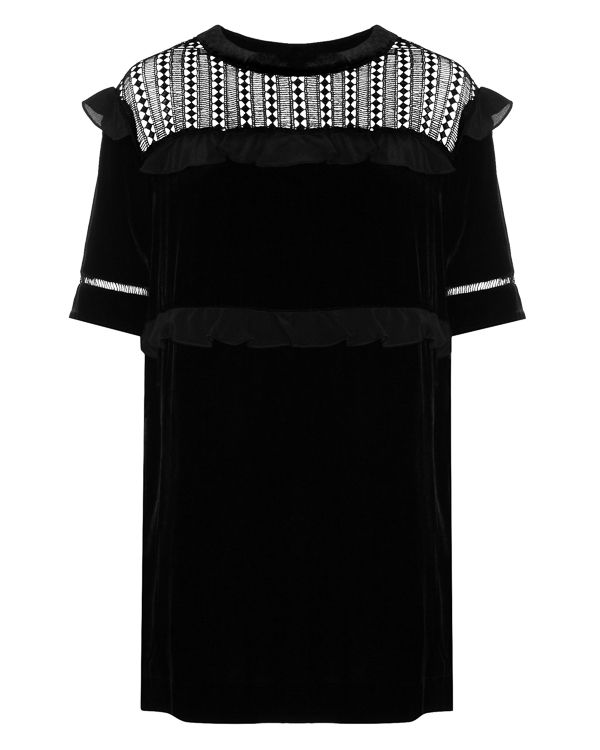 платье  артикул OGEE марки Essentiel купить за 18700 руб.