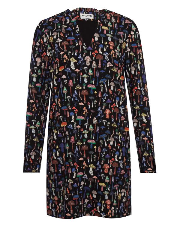 платье  артикул OLALLA марки Essentiel купить за 16400 руб.