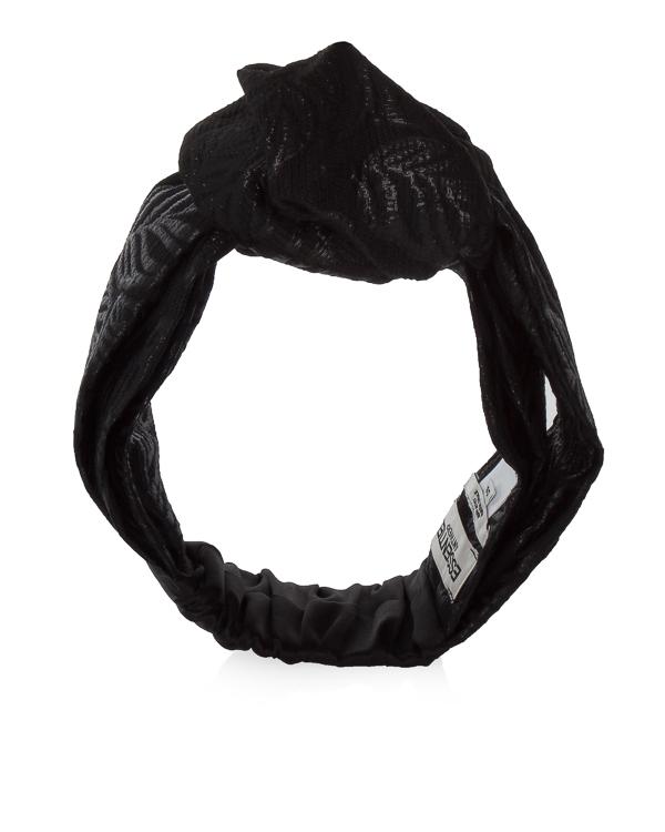 тюрбан из парчи с вышивкой  артикул OLLADIN марки Essentiel купить за 7200 руб.
