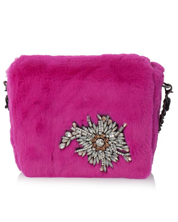 сумка  артикул OPANDORA марки Essentiel купить за 9500 руб.