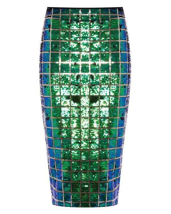 юбка  артикул OVARIT марки Essentiel купить за 13400 руб.